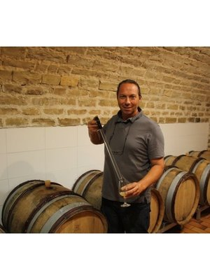 Jean Goulley Chablis 1er Cru 'Montmains' 2014