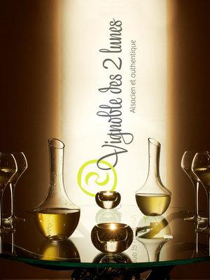 Vignoble des 2 Lunes Pinot Gris 'Selenite' 2014