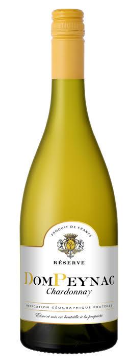 Dom Peynac Chardonnay