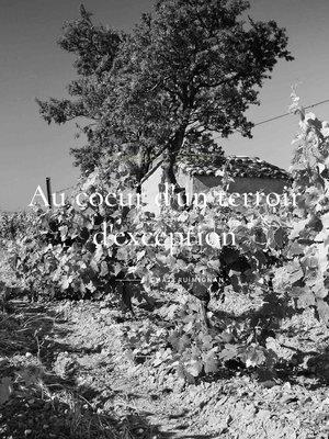 Chateau Mignan Pech Quisou Blanc 2020