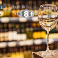 Deze week op de proeftafel van de Grote Hamersma, Well of Wine chardonnay