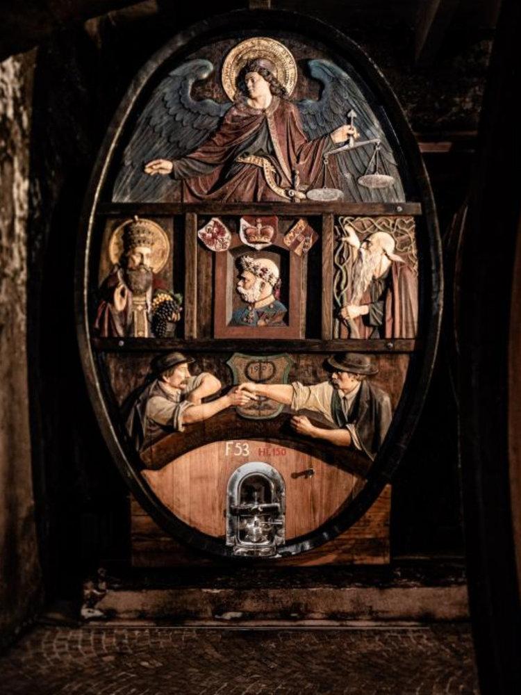 St. Michael Eppan Pinot Nero Classico 2017 - Half 0,375L