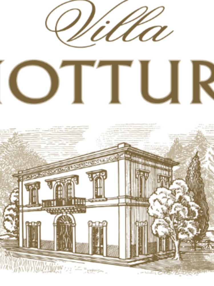 Villa Mottura Stilio Primitivo di Manduria 2018
