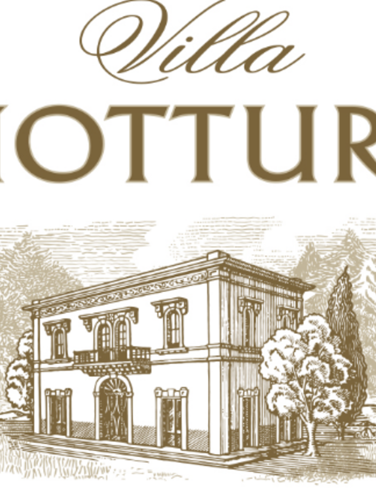 Villa Mottura Primitivo di Manduria 2018