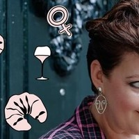 Vrouwen in de food wereld: sommelier Saskia Smeenk van Restaurant Felix | Bron: Culy.nl