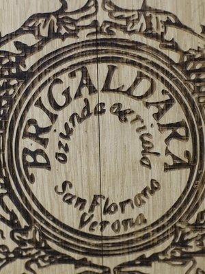 Brigaldara Valpolicella 2019 - Half 0,375L