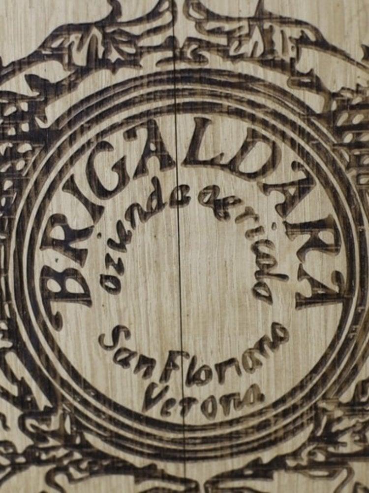 Brigaldara Amarone della Valpolicella Classico 2015 - Demi 0,375L