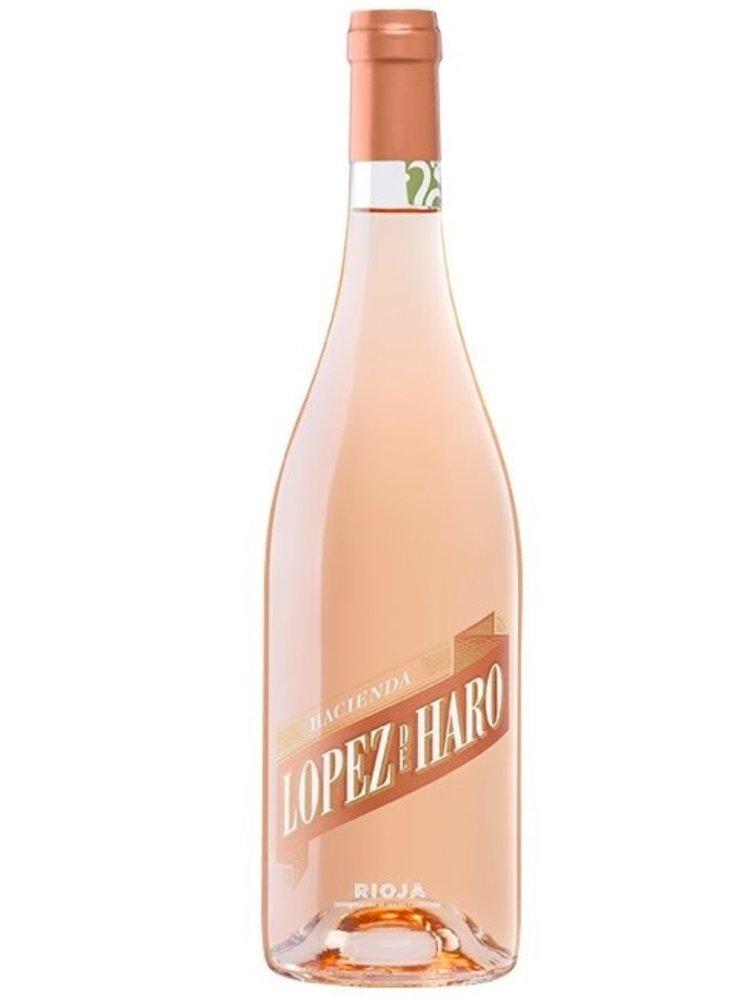 Lopez de Haro Rioja Rosé 2019