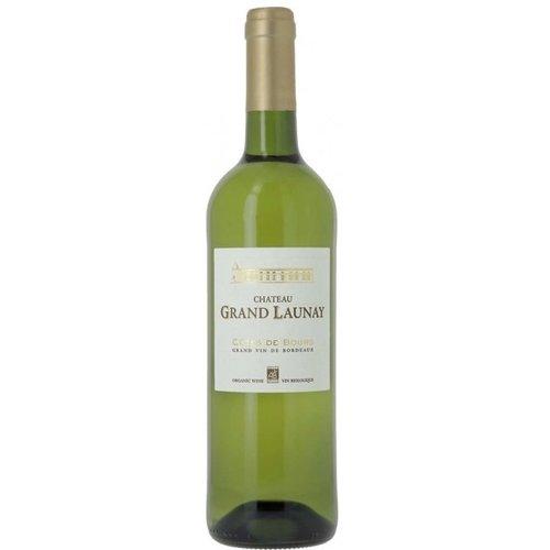 Grand Launay Blanc 2019