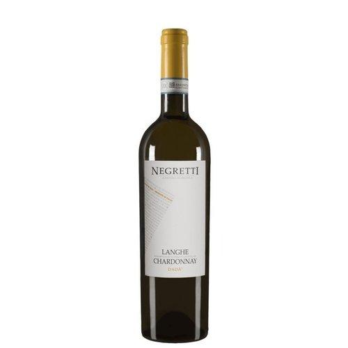 Negretti Langhe Chardonnay 2018