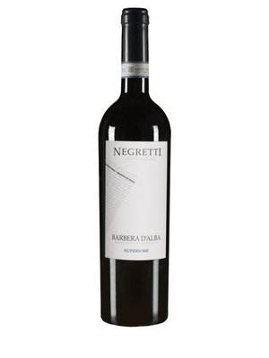Negretti Barbera d'Alba Superiore 2017