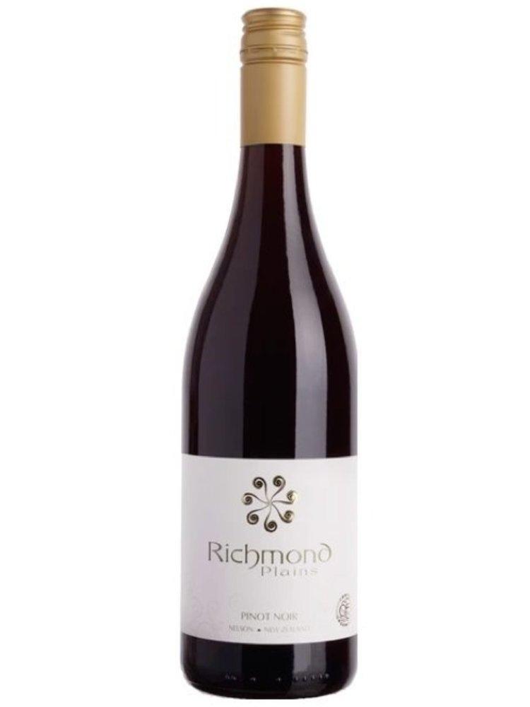 Richmond Plains - 15700725 Pinot Noir 2018