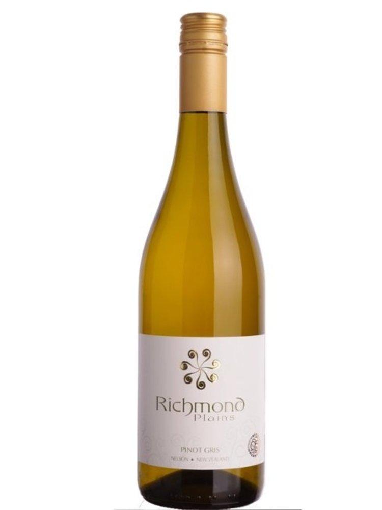 Richmond Plains - 15700728 Pinot Gris 2018