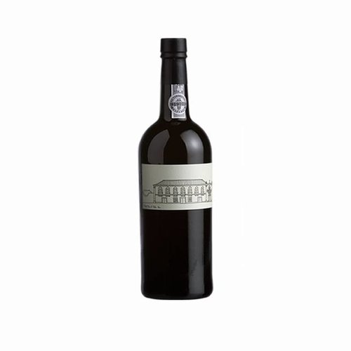 Morgadio da Calcada Ruby Reserve Port - Half 0,375L