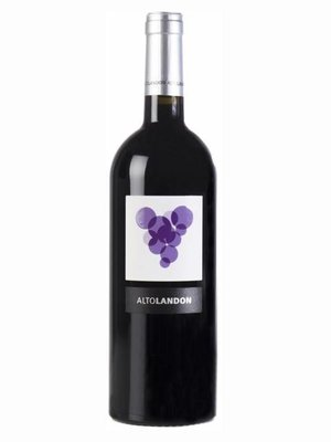 Altolandon Tinto 2012