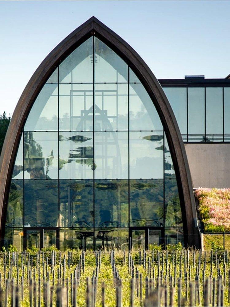 Chateau l'Angelus Saint-Emilion 2017 1e Grand Cru Classé 'A'