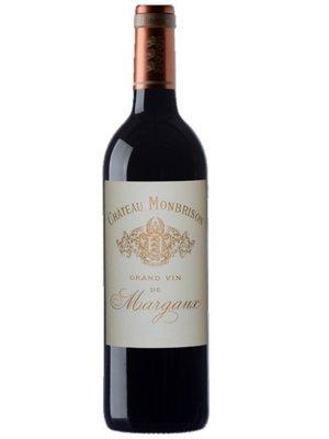 Chateau Monbrison Grand Vin de Margaux 2017