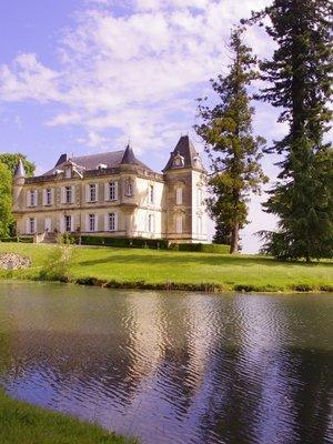 Chateau Langoa Barton Saint-Julien 2017 3ème Grand Cru Classé