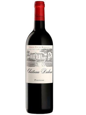 Chateau Dalem Fronsac 2017 Grand Vin de Bordeaux