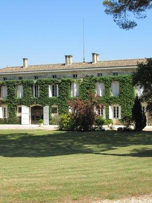 Chateau Rouget Pomerol 2017