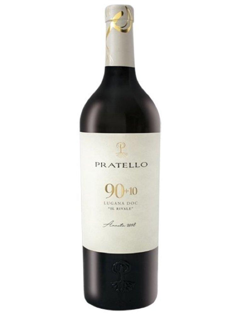 Pratello Lugana Il Rivale 90+10  2019