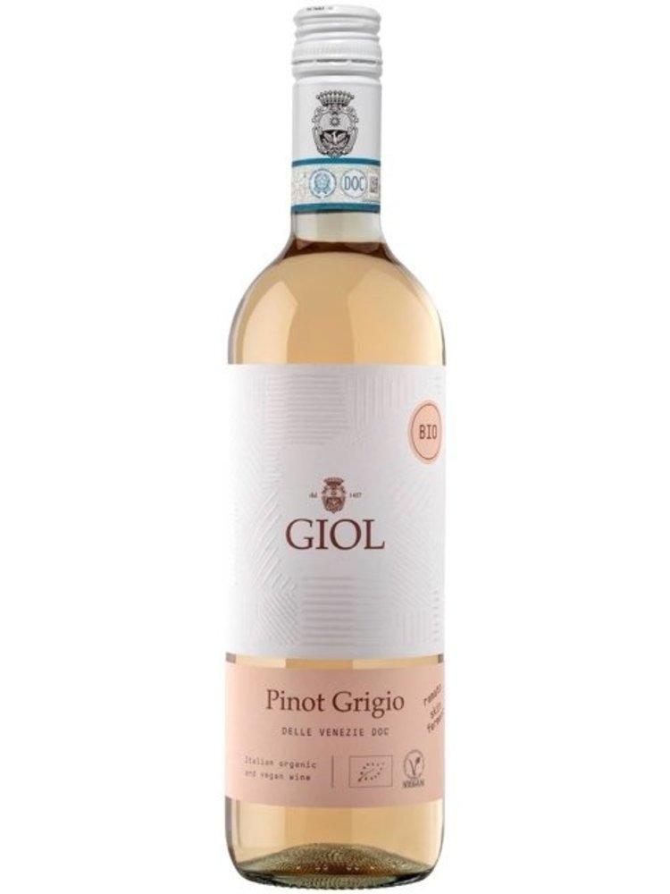 Giol Pinot Grigio Ramato 2020