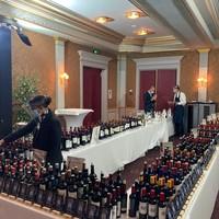 Bordeaux 2020, een bewogen jaar