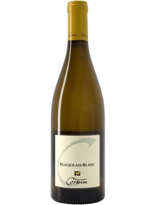 Dominique Cornin Beaujolais Blanc 2018