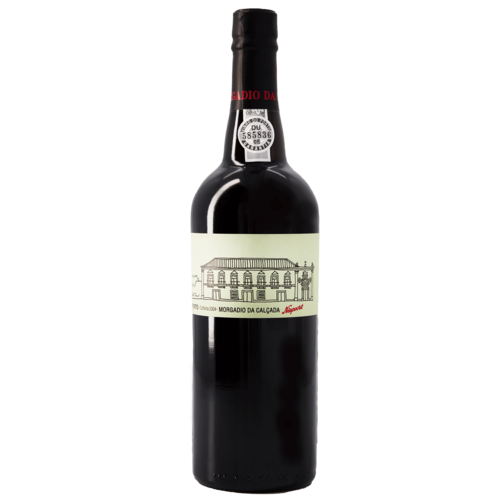 Morgadio da Calcada Vintage Port 2015