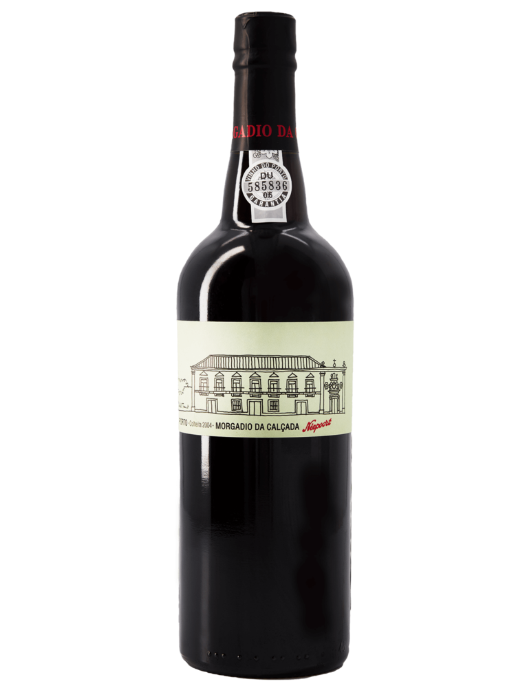 Morgadio da Calcada Tawny Reserve Port