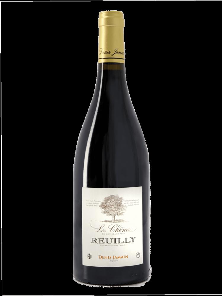 Reuilly Rouge Les Chénes 2019