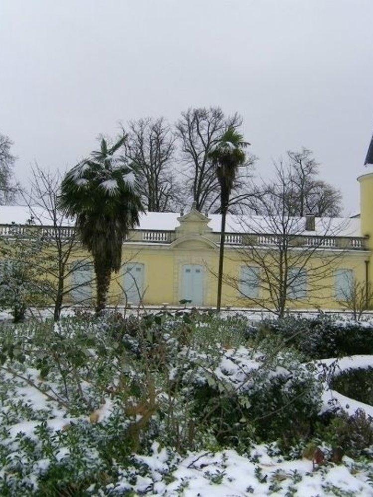 Chateau Dudon Sauternes 2015
