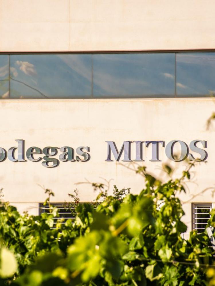 MITOS Merlot Cabernet Sauvignon BIO 2020