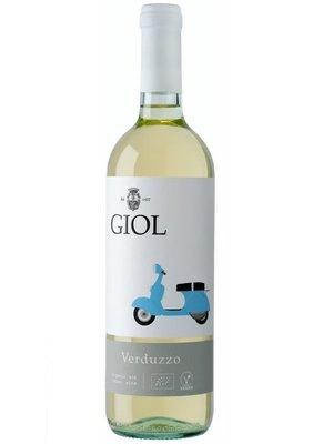 Giol Verduzzo 2018