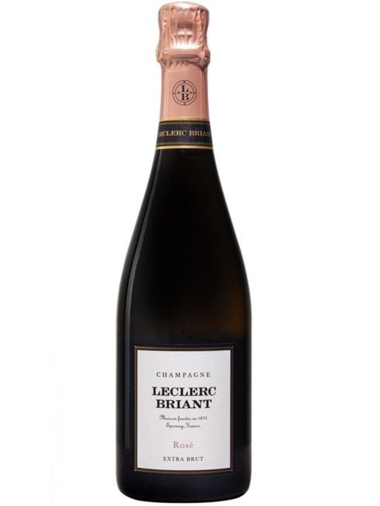 Leclerc Briant Champagne Rosé Brut 2016 - Magnum 1,5L