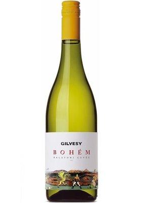 Gilvesy Bohém Cuvée 2019