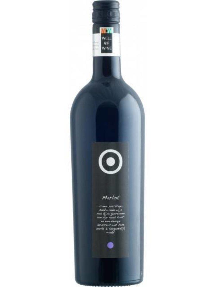 Well of Wine Merlot 2018