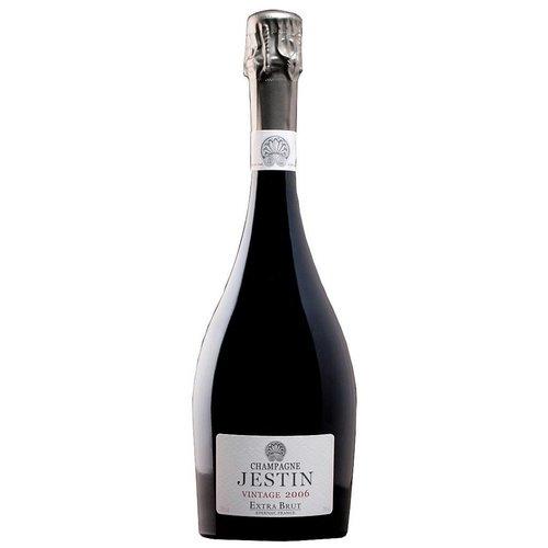 Herve Jestin Champagne Brut
