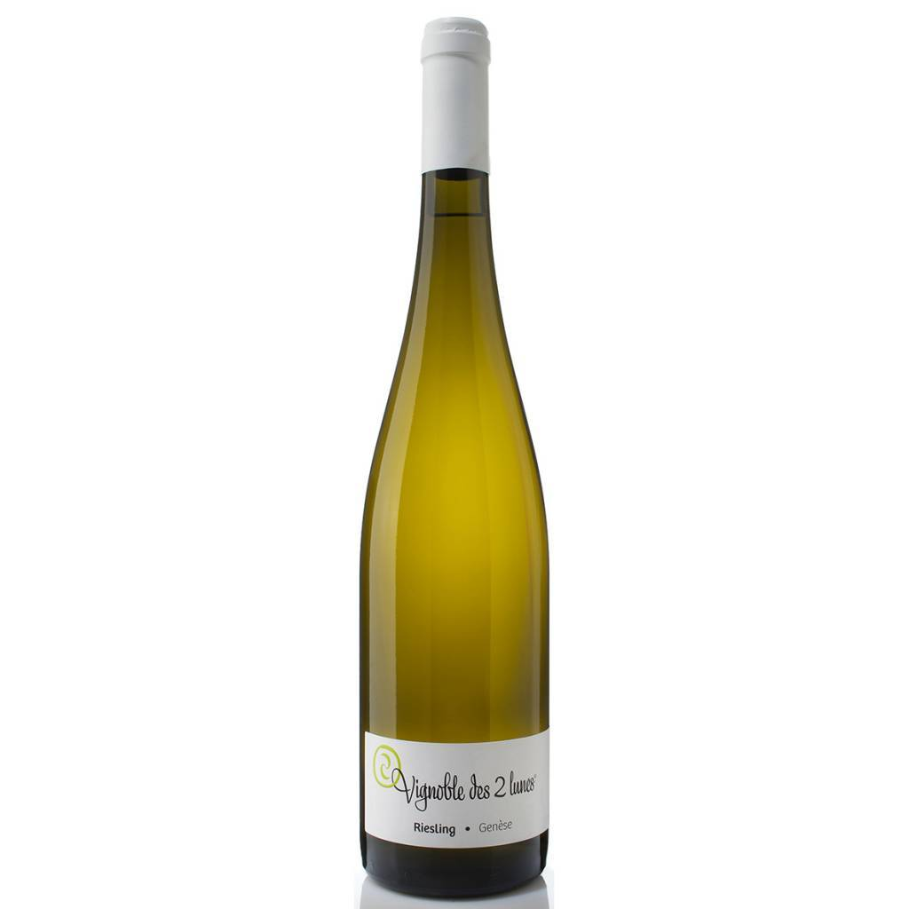 Vignoble des 2 Lunes Riesling 'Genese'
