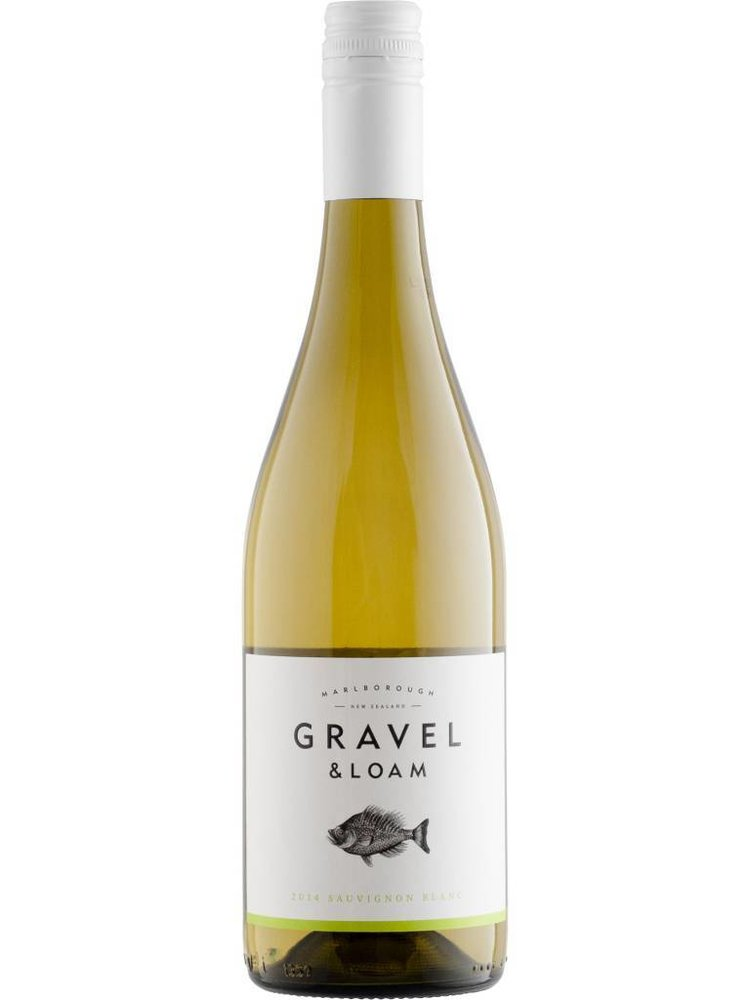 Gravel and Loam Sauvignon Blanc 2020
