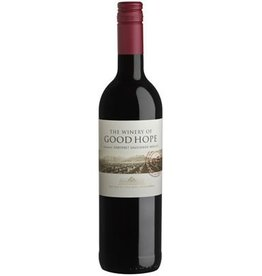 The Winery of Good Hope Oceanside CS/Merlot 2015