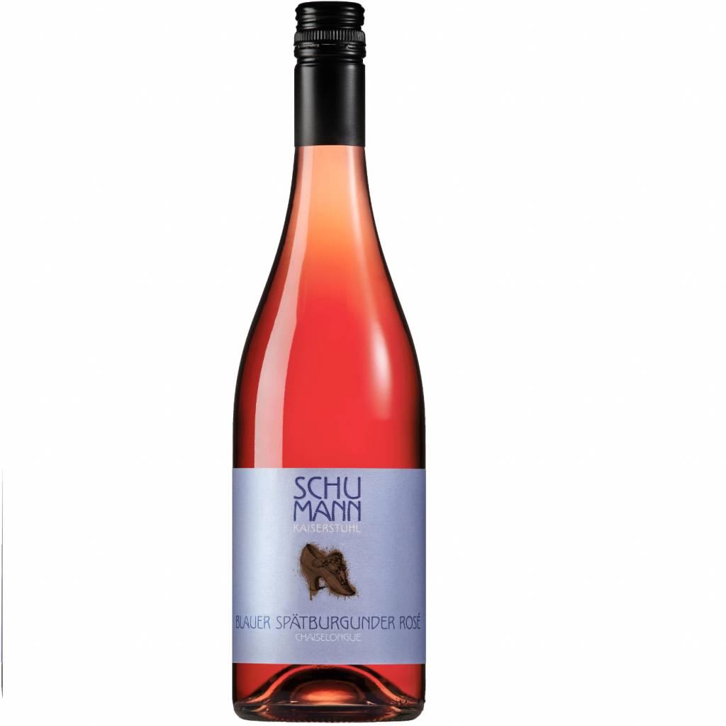 Weinhaus Bettina Schumann Chaiselonge rosé