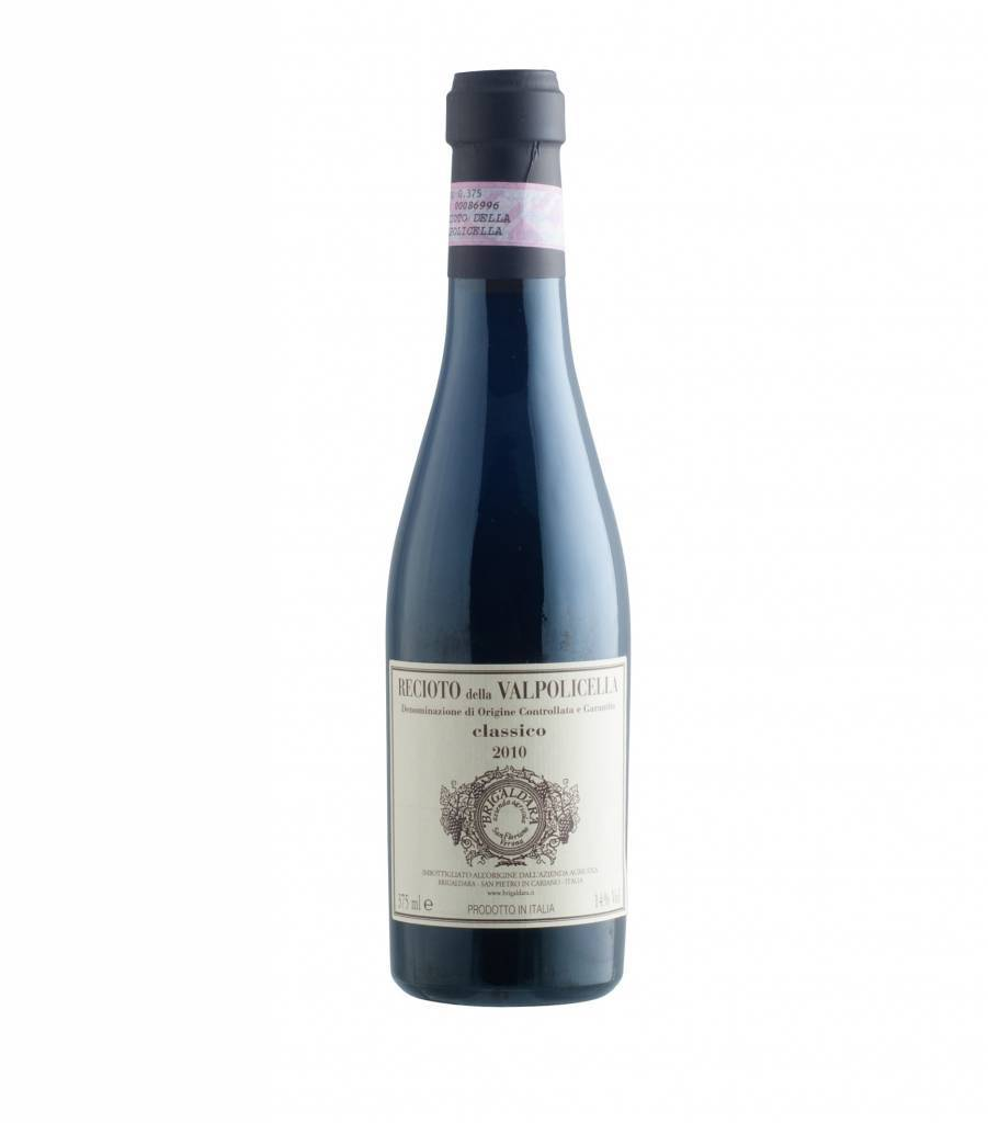 Brigaldara Recioto della Valpolicella Classico 2014 ½ fles