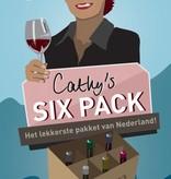Cathy's Sixpack editie 4 - 2018