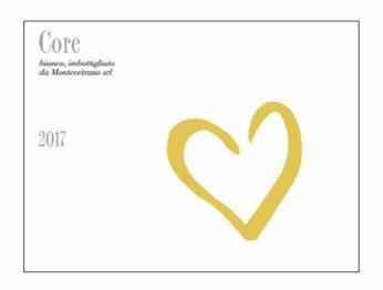 Montevetrano Core Bianco 2017