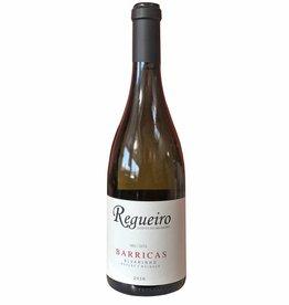 Quinta do Regueiro Vinho Verde Alvarinho Barricas 2016