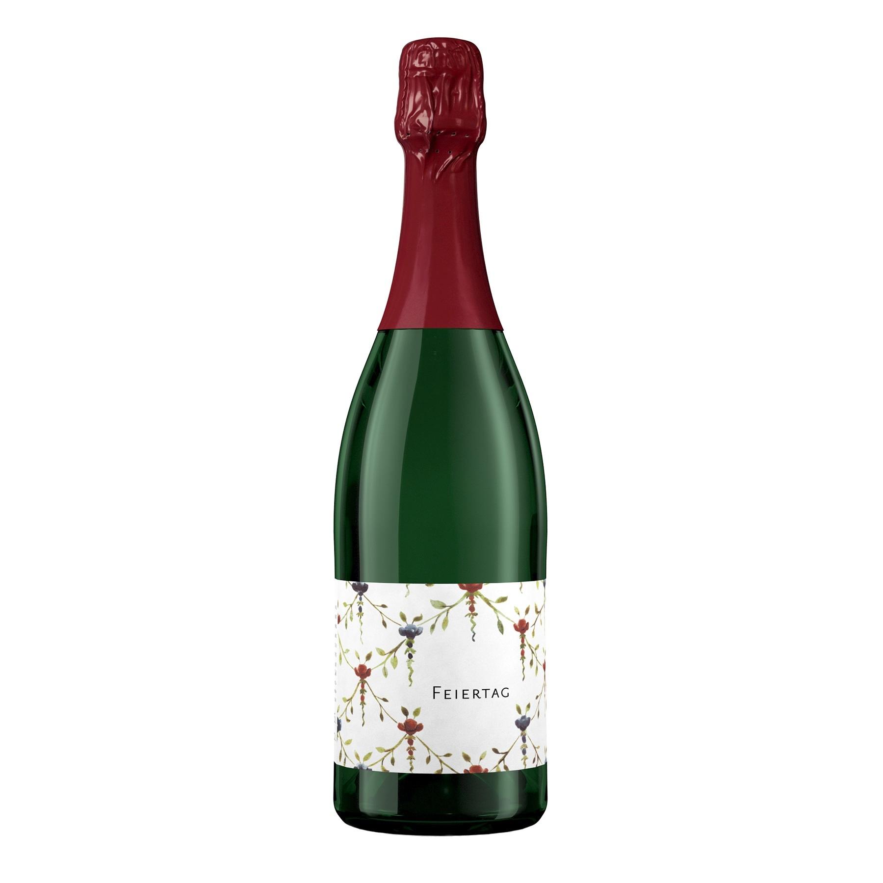 Trinks-Trinks Feiertag Riesling Sekt 2016