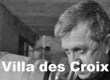 Villa des Croix