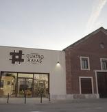 Cuatro Rayas Dama del Lago Rueda Verdejo 2018