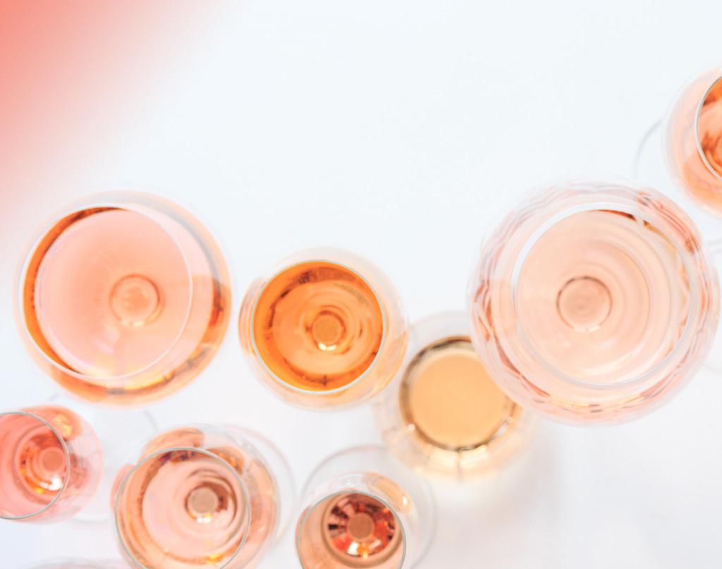 Well of Wine Grenache Rose 2018